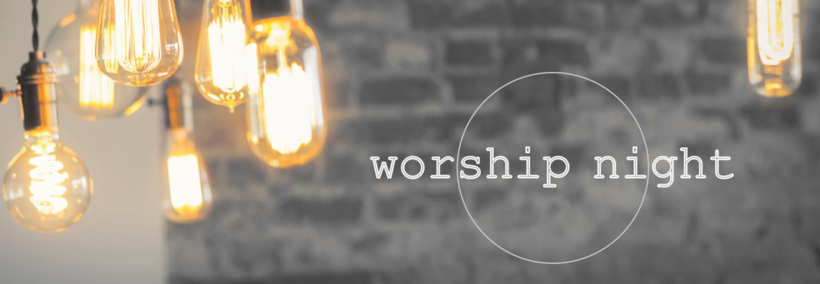 Lighthouse Worship-Night
